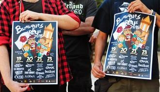 Les Barraques de Reus presenten el seu cartell amb Zoo, Ebri Knight i Boikot