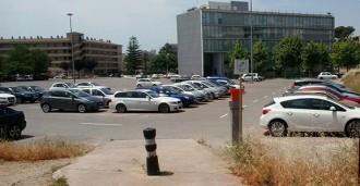 Entren en funcionament totes les zones d'aparcament regulat de Cambrils