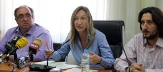 Cunit podria reeditar el pacte de govern amb l'afegit de Guanyem