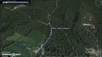 El Trail Sant Esteve aplegarà diumenge un miler de corredors