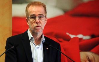 El comitè d'empresa de Creu Roja demana explicacions sobre la gestió de l'expresident