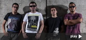 Ruido Ilegal presenta el seu darrer disc a la Sala Zero aquest dissabte