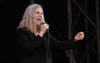 Patti Smith, la veu de la gent lliure