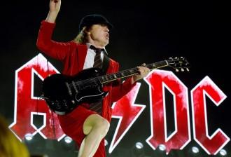 Vés a: AC/DC encenen Barcelona amb el seu 'Rock or Bust World Tour'