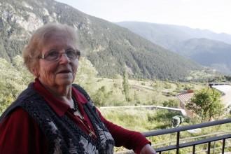 La història d'Emília Llorens, l'última trementinaire catalana