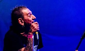 El punk no ha mort