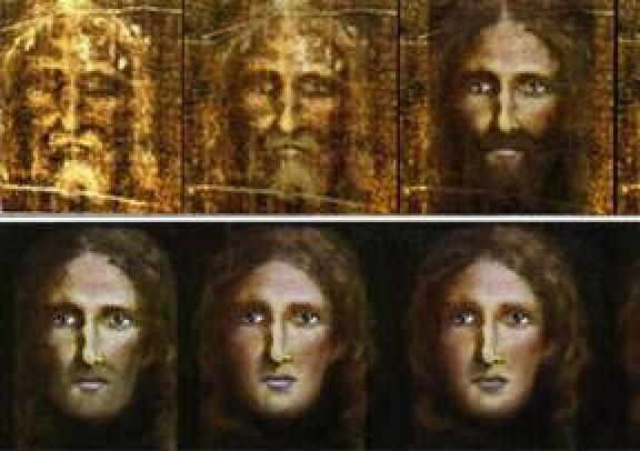 Així era la cara de Jesucrist quan tenia 12 anys [FOTOS]