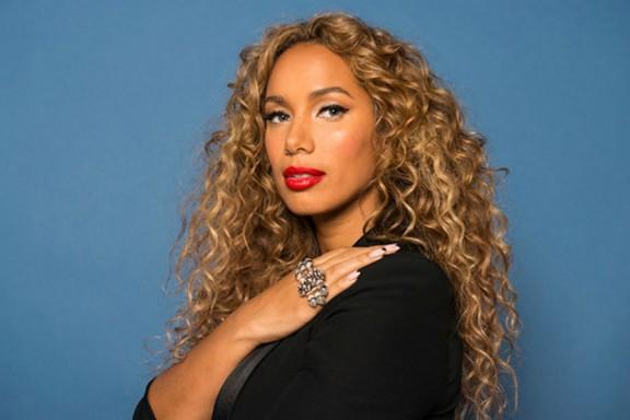 Leona Lewis torna amb molta força! No podràs deixar d'escoltar la seva nova cançó!!! [VÍDEO]