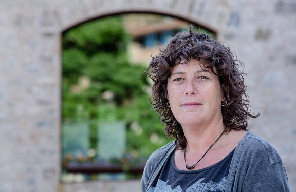 Teresa Jordà: «Portem quatre anys només bullint una olla sense carn»