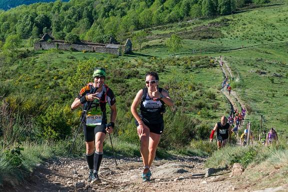 Molló Trail 2015