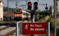 Els usuaris del tren titllen d'«evitable» l'atropellament a l'estació de Manlleu