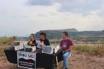 Vés a: Diversos actors del territori preparen la constitució de la Taula de la Conca del Llobregat