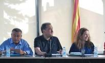 Lluís Vila deixa l'Ajuntament de Prats després de 12 anys