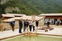 Vés a: Odèn confia que el complex turístic del salí de Cambrils sigui un revulsiu econòmic per al municipi