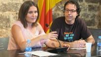 Laura Vilagrà, nova delegada del govern a la Catalunya Central