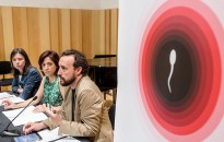 El Mercat de Música Viva de Vic fixa la vista en els programadors municipals