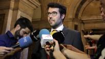 Batalla, Cervera i Solsona, els líders de CDC a Junts pel Sí de Lleida