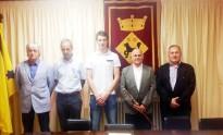 Delegació de competències al Ple de l'ajuntament de Llobera
