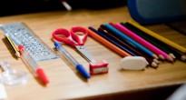 Campanya per finançar el material escolar d'infants desfavorits a Solsona