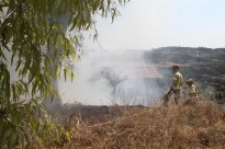 El Vallès Occidental es troba en nivell 2 d'alerta i prevenció d'incendis