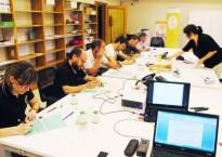 Cardona i Solsona convoquen el teixit empresarial per fomentar l'intercanvi i detectar-ne les necessitats formatives
