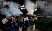 Girona reviu la Guerra de Successió