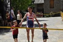Sociats guanya la Marató per Alta Muntanya La Ribalera