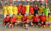 Q No Tant Jove s'emporta la 6a edició de les 24 H  de futbol sala del Pi de Sant Just