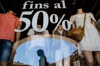 El petit comerç preveu les millors rebaixes d'estiu després de la crisi