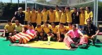L'Atlètic Terrassa guanya el Campionat d'Espanya Juvenil