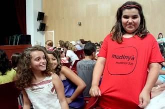 Medinyà, nou municipi de Catalunya