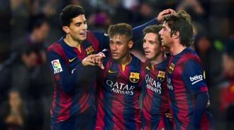 Vés a: Messi, Neymar i Cristiano Ronaldo, finalistes de la Pilota d'Or