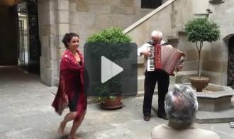 Dansàneu renaix i es converteix en una festa sobre la cultura del Pirineu