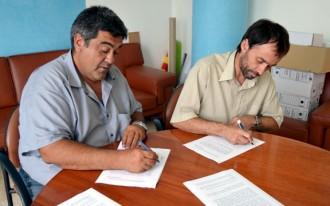 El PSC i ERC pacten per governar 4 anys més a Sant Jaume d'Enveja