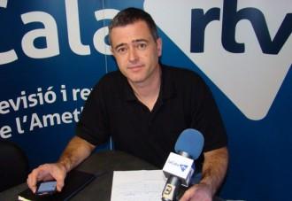 El republicà Jordi Gaseni serà l'alcalde de l'Ametlla de Mar després del pacte amb el PSC