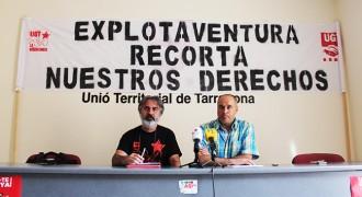 UGT aixeca la vaga a PortAventura en tres hores «per responsabilitat»