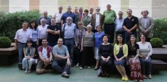La CCCC, a la Convenció d'ONGs per la Salvaguarda del Patrimoni Immaterial