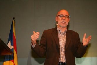 Francesc Deulofeu (CiU): El Sant Celoni del futur el farem entre tots