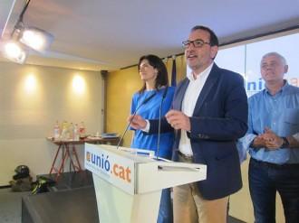 Duran se salva per la mínima amb un 50,9% a favor i un 46,19% en contra