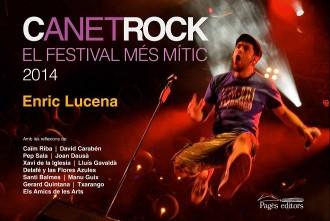 Un llibre recorda el Canet Rock 2014