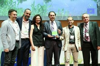 La Unió Europea premia un projecte del Consorci del Ter