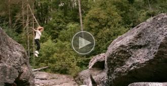 La Riera de Merlès protagonitza el nou videoclip de Lucy Rose