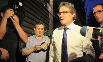 CDC ja dóna per trencada la federació després de l'envit de Duran i Lleida