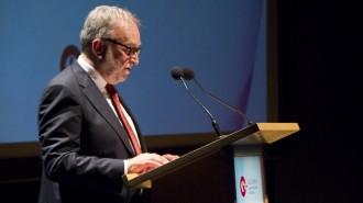 Galí: «S'haurien de fer nous polígons industrials a Terrassa»