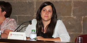 Sara Alarcón serà la primera dona president del Consell Comarcal del Solsonès