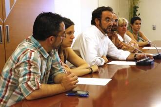 Vés a: ERC i la Crida per Sabadell tanquen l'acord de govern sense incloure Unitat pel Canvi