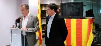 CDC organitza una trobada comarcal a Terrassa per debatre sobre l'Estat propi