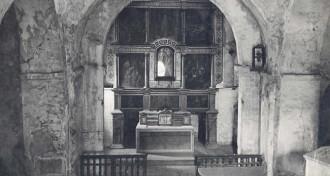 La troballa de les relíquies dels Sants Màrtirs de Terrassa