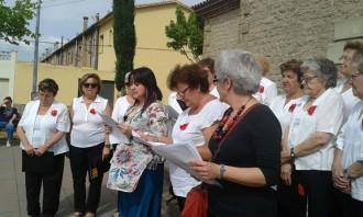Vés a: El Dia de la Memòria 2015 a Sant Miquel de Balenyà