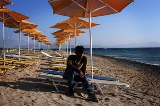 Sis morts més al Mediterrani
